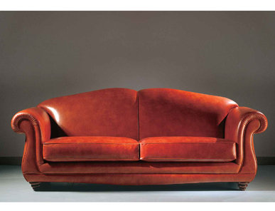 Итальянская мягкая мебель OXFORD фабрики ZANABONI