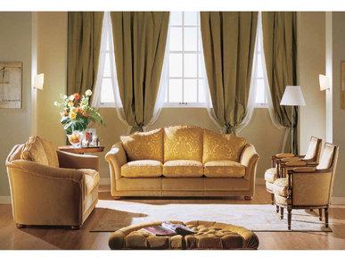 Итальянская мягкая мебель VENDOME фабрики ZANABONI