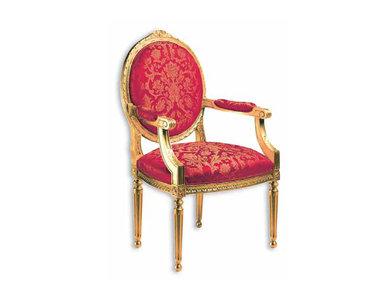 Итальянское кресло 8/B фабрики ZANABONI