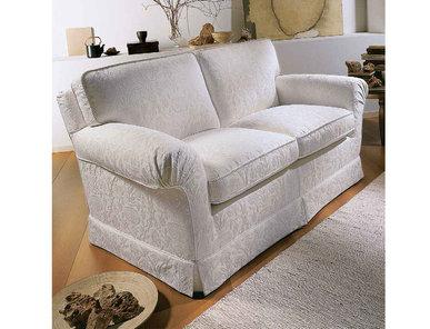 Итальянская мягкая мебель GEORGIA фабрики ZANABONI