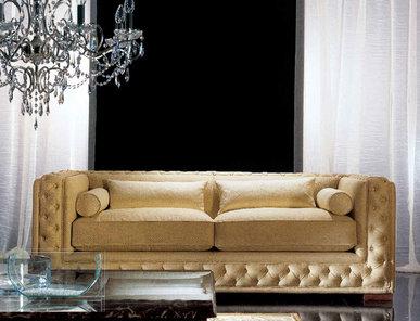 Итальянская мягкая мебель Atlantique фабрики ZANABONI