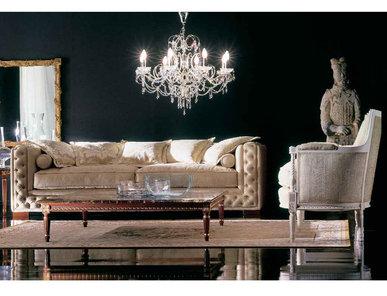 Итальянская мягкая мебель Atlantique big фабрики ZANABONI