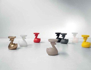 Итальянский столик THEDUCK фабрики Bonaldo