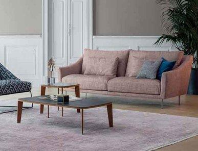 Итальянский диван SKID фабрики Bonaldo