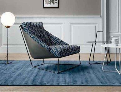 Итальянское кресло ALFIE фабрики Bonaldo