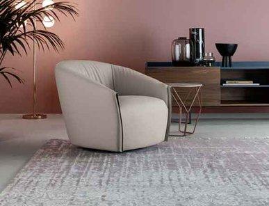 Итальянское кресло BODO фабрики Bonaldo