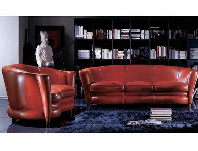 Итальянская мягкая мебель Millennium/2 фабрики ZANABONI
