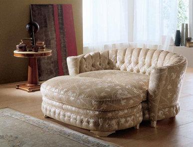 Итальянская мягкая мебель Millennium фабрики ZANABONI