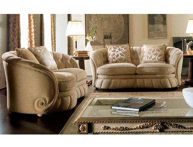 Итальянская мягкая мебель Zenith фабрики ZANABONI