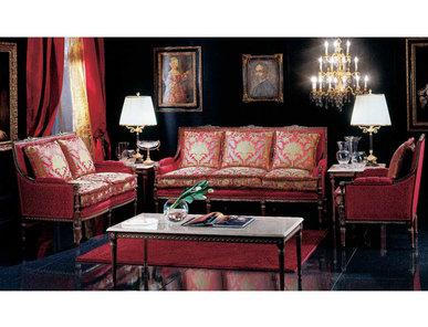 Итальянская мягкая мебель 005/C фабрики ZANABONI