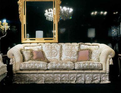 Итальянская мягкая мебель RICORDI/2 фабрики ZANABONI