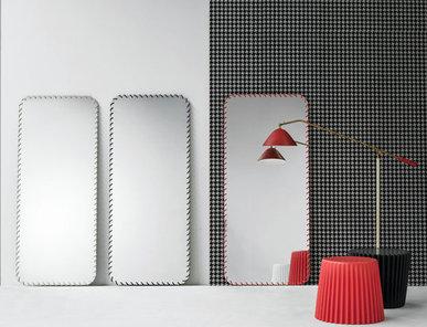 Итальянское зеркало Spiral фабрики Bonaldo