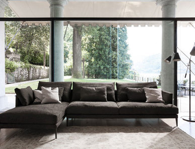Итальянский диван Paraiso II фабрики Bonaldo