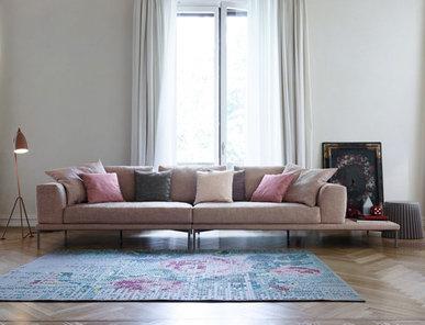 Итальянский диван Marc-U фабрики Bonaldo