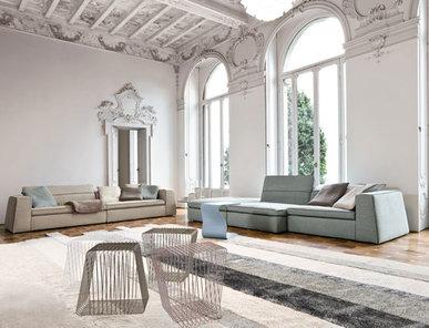 Итальянский диван Good Mood фабрики Bonaldo