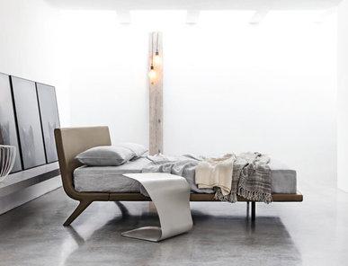 Итальянская кровать Stealth фабрики Bonaldo