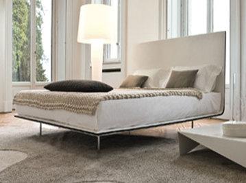 Итальянская кровать Thin фабрики Bonaldo