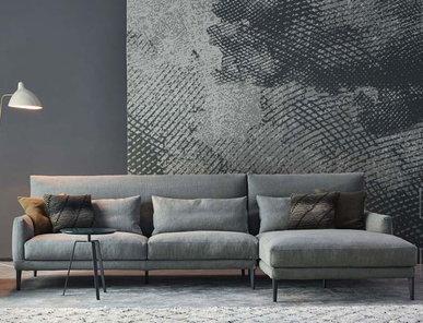 Итальянский диван Paraiso Plus I фабрики Bonaldo