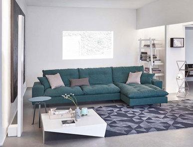 Итальянский диван Avarit I фабрики Bonaldo