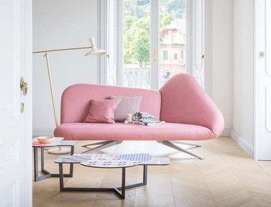 Итальянский диван Papillon фабрики Bonaldo