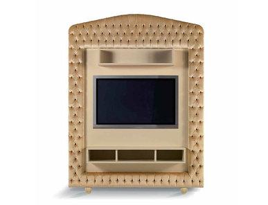 Итальянская мебель для ТВ T93/TV фабрики ZANABONI