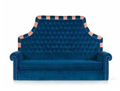 Итальянский диван-кровать NINPHA2 фабрики ZANABONI
