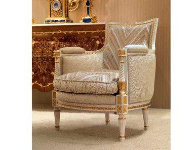 Итальянское кресло 003/C фабрики ZANABONI