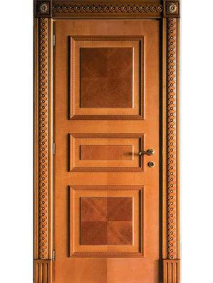 Итальянская дверь 840 фабрики BELLOTTI ESIO