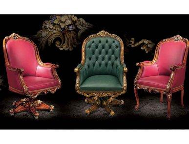 Итальянские кресла  фабрики BELLOTTI ESIO