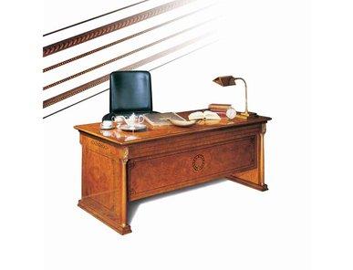 Итальянский письменный стол 2051 фабрики BELLOTTI ESIO