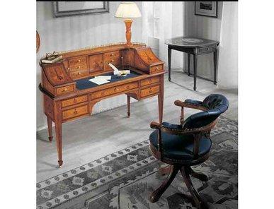 Итальянский письменный стол 2200 фабрики BELLOTTI ESIO