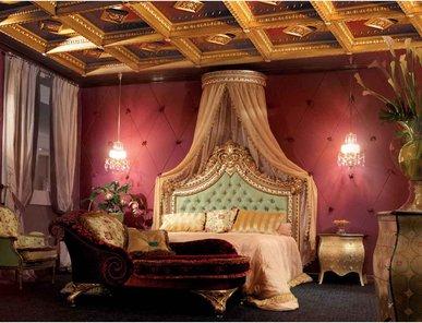 Итальянская спальня 3640 фабрики BELLOTTI ESIO