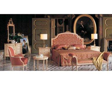 Итальянская спальня 3001 фабрики BELLOTTI ESIO