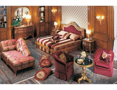 Итальянская спальня 3020 I фабрики BELLOTTI ESIO