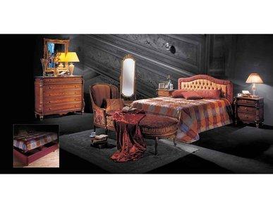 Итальянская спальня 3080 фабрики BELLOTTI ESIO
