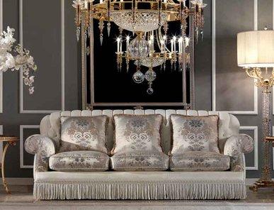 Итальянская мягкая мебель ARMONIA/2 фабрики ZANABONI