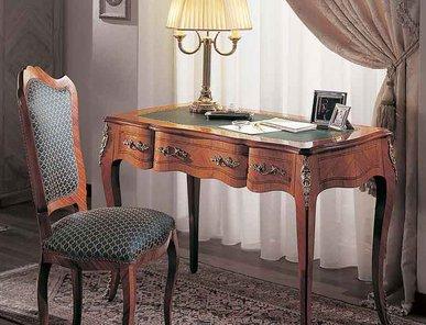 Итальянский письменный стол 3549 фабрики BELLOTTI ESIO