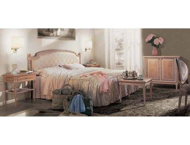 Итальянская спальня 3520 фабрики BELLOTTI ESIO