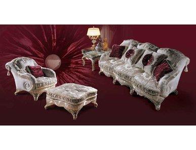 Итальянская мягкая мебель 4641 I фабрики BELLOTTI ESIO