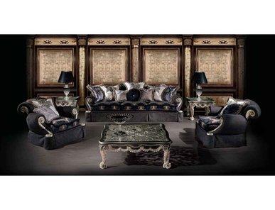 Итальянская мягкая мебель 850 фабрики BELLOTTI ESIO