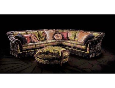 Итальянская мягкая мебель 4600 фабрики BELLOTTI ESIO