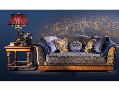 Итальянская мягкая мебель 4690 фабрики BELLOTTI ESIO