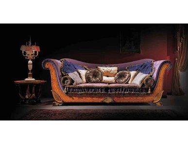 Итальянская мягкая мебель 4330 фабрики BELLOTTI ESIO