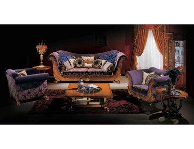 Итальянская мягкая мебель 4331 фабрики BELLOTTI ESIO