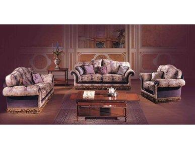 Итальянская мягкая мебель 4661 фабрики BELLOTTI ESIO