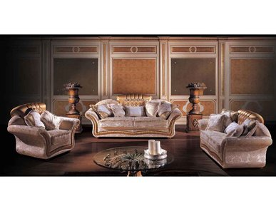 Итальянская мягкая мебель 4651 фабрики BELLOTTI ESIO