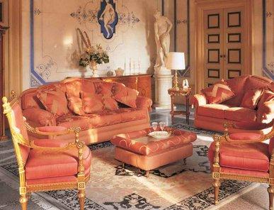 Итальянская гостиная 4082 фабрики BELLOTTI ESIO