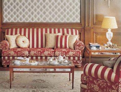 Итальянская мягкая мебель 4051 фабрики BELLOTTI ESIO