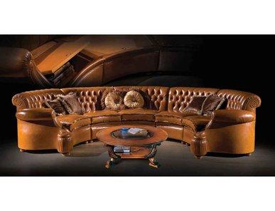 Итальянская мягкая мебель 4730 фабрики BELLOTTI ESIO