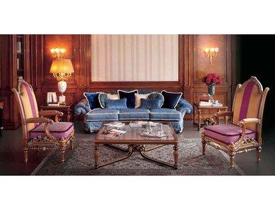 Итальянская мягкая мебель 4191 фабрики BELLOTTI ESIO